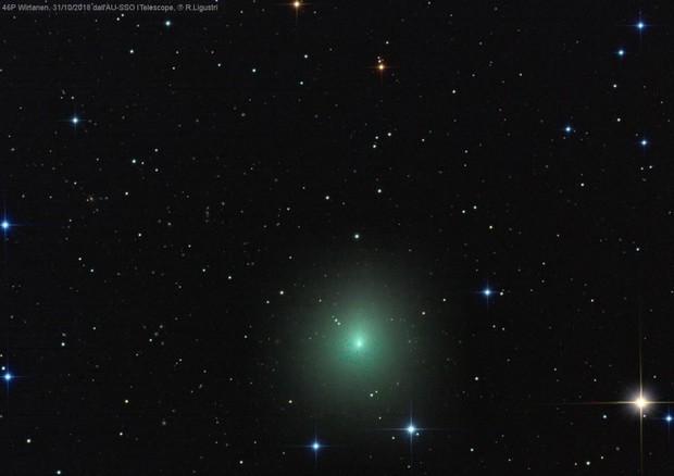 cometa di Natale