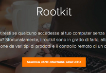 Anti Rootkit gratis download