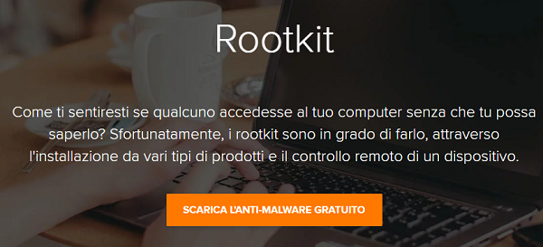 Anti Rootkit gratis download