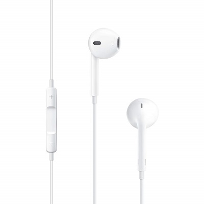 Auricolari Apple EarPod