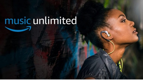 Come cancellare abbonamento Amazon Music Unlimited