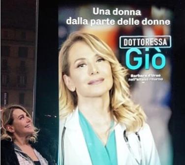 Dottoressa Giò