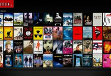 Film da vedere su Netflix