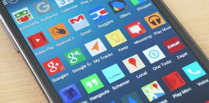 Migliori applicazioni gratuite Android