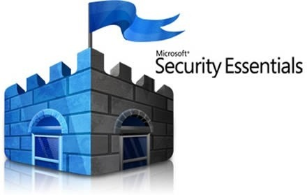 Antivirus Microsoft Security