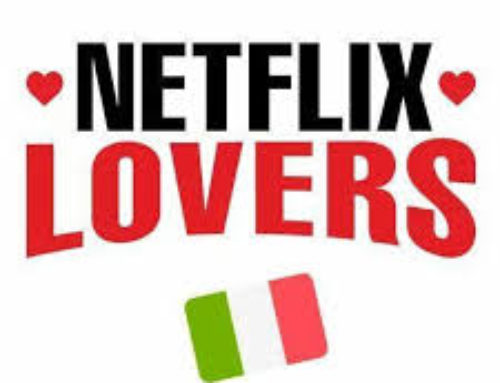 Netflix Lovers catalogo film e serie tv