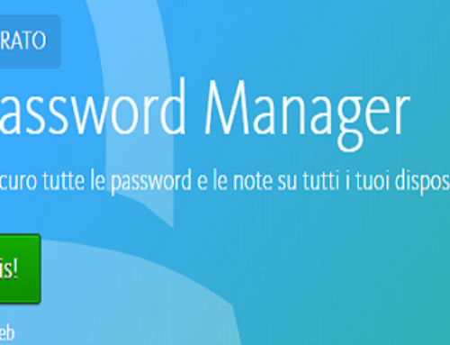 Password Manager Avira