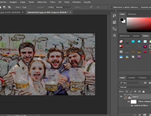 Photoshop download gratis in italiano fotoritocco