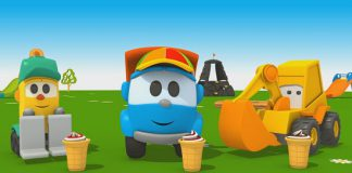 Youtube cartoni animati per bambini piccoli