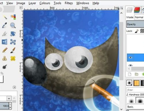 Gimp per modificare foto: download Windows e Mac