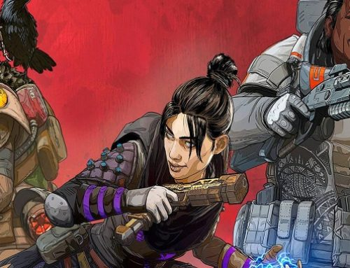 Il fenomeno vincente di Apex Legends