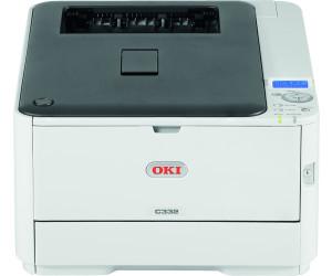Stampante OKI C332dn a colori LED Laser
