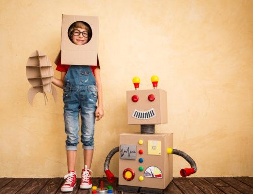 I 10 Gadget Geek che non puoi non avere